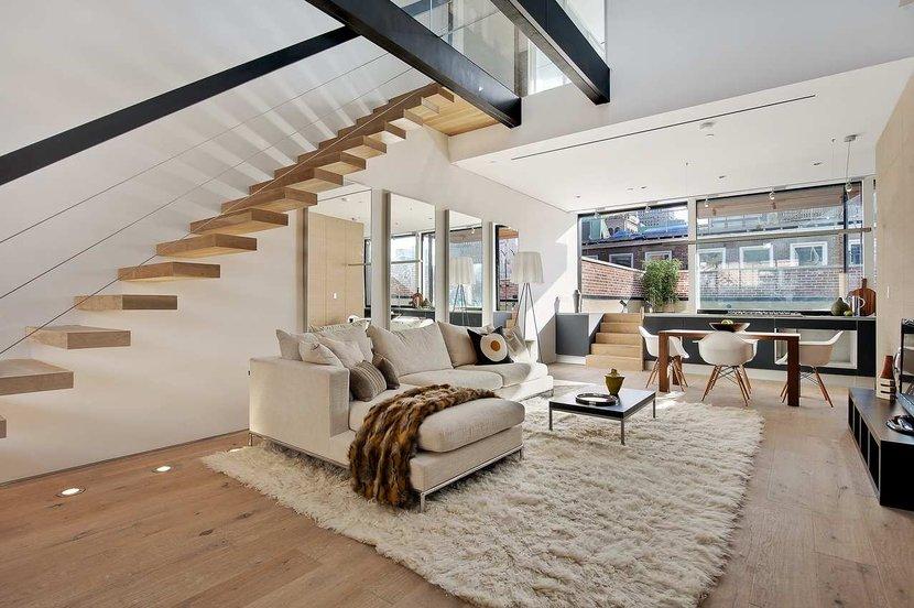 See This House A Multi Million Dollar New York City Loft
