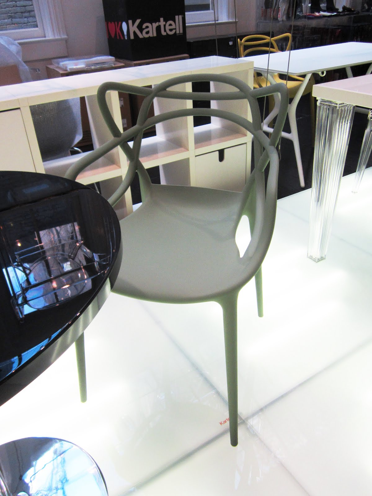 SMART DESIGN MASTERS CHAIR