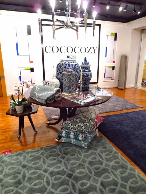 Cococozy At High Point Market 2014 All About Floors