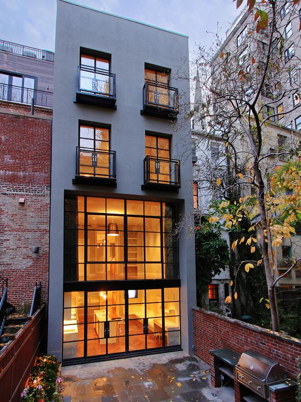 See This House 5 Stories For 15 Million On The Upper