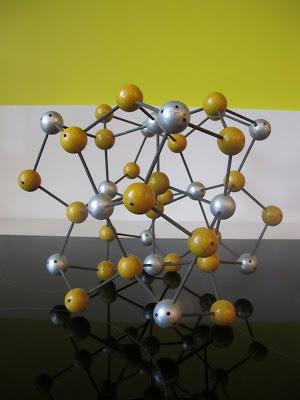 molecule model