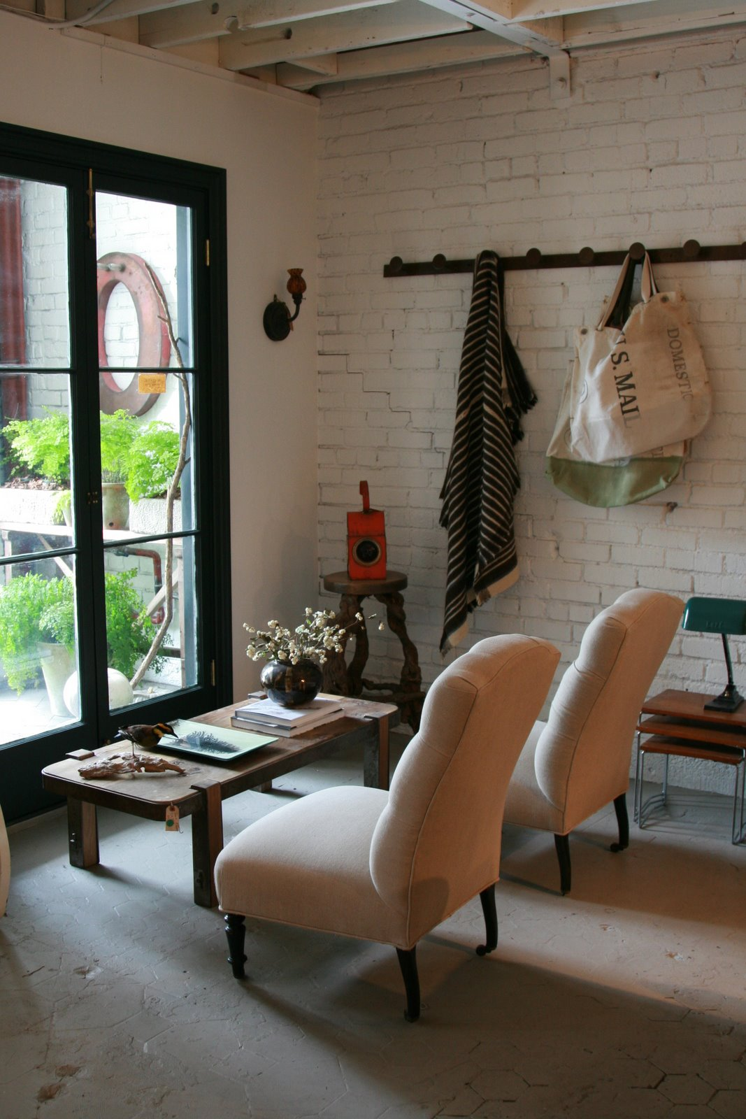 Shop Watch A Fab New Furniture Shop Opens In Los Angeles