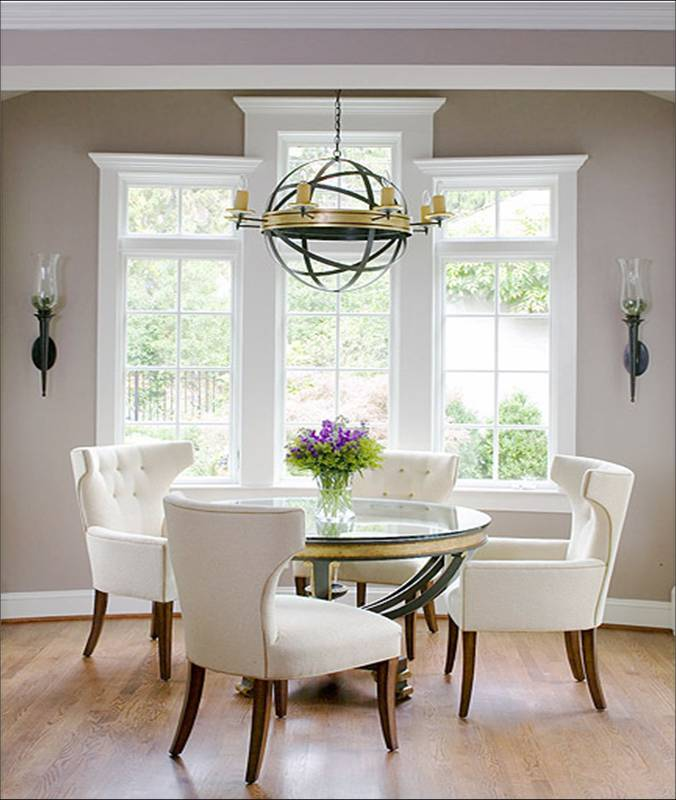 Simple Dining Room Design: ROOM OF THE WEEK: DELIGHTFUL DINING ROOM DESIGN!
