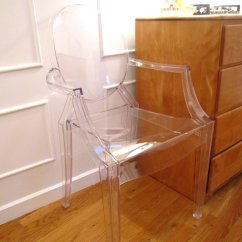 Ghost Chair Knock Off Cover Rental Paterson Nj Cheap To Chic Be Annoyed Or Not That Is
