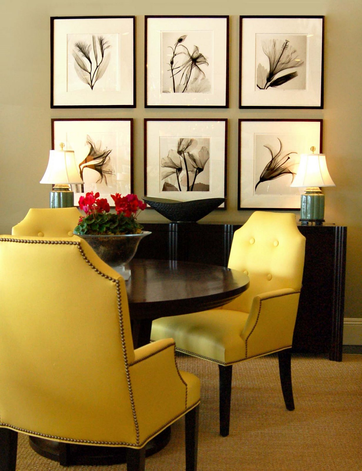 Yellow Dining Chair Hello Yellow Sunny Must Have Furniture Reminds Me Of A