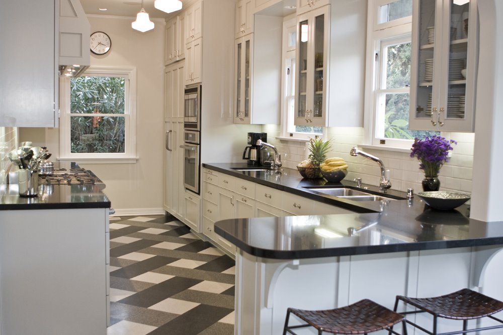 KITCHEN WEEK: AN IDAHO READER INSPIRED TO REMODEL BY A