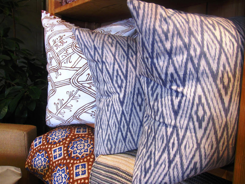 John Robshaw Bedding collection at Colcha