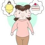 妊婦さんが甘いものを食べすぎちゃう!その理由と改善の方法!