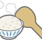 米一合って何グラム?炊いた後のご飯は?どんな測り方がある?