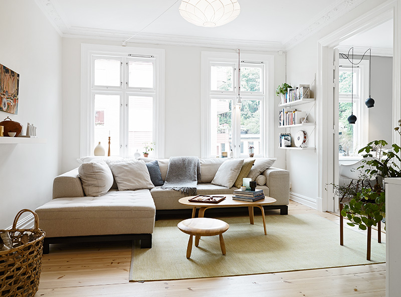 Lovely apartment in Gotheburg  COCO LAPINE DESIGNCOCO