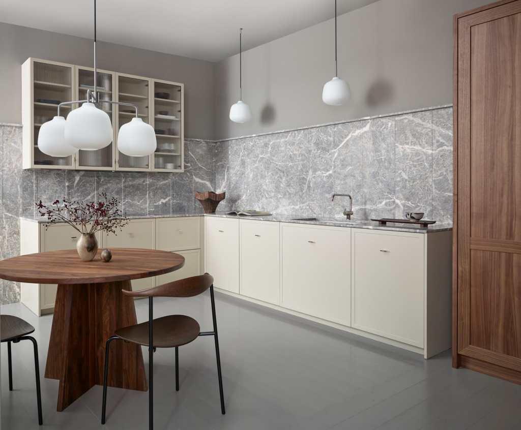 Kitchen inspiration from Kvänum
