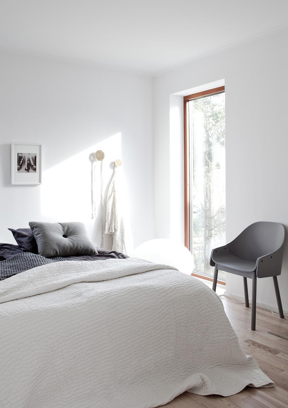 Lapine Coco Bedroom Design