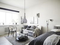Beautiful home in grey - COCO LAPINE DESIGNCOCO LAPINE DESIGN