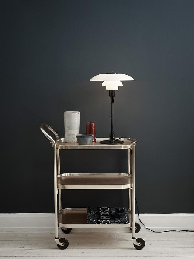 A home well lit - via cocolapinedesign.com