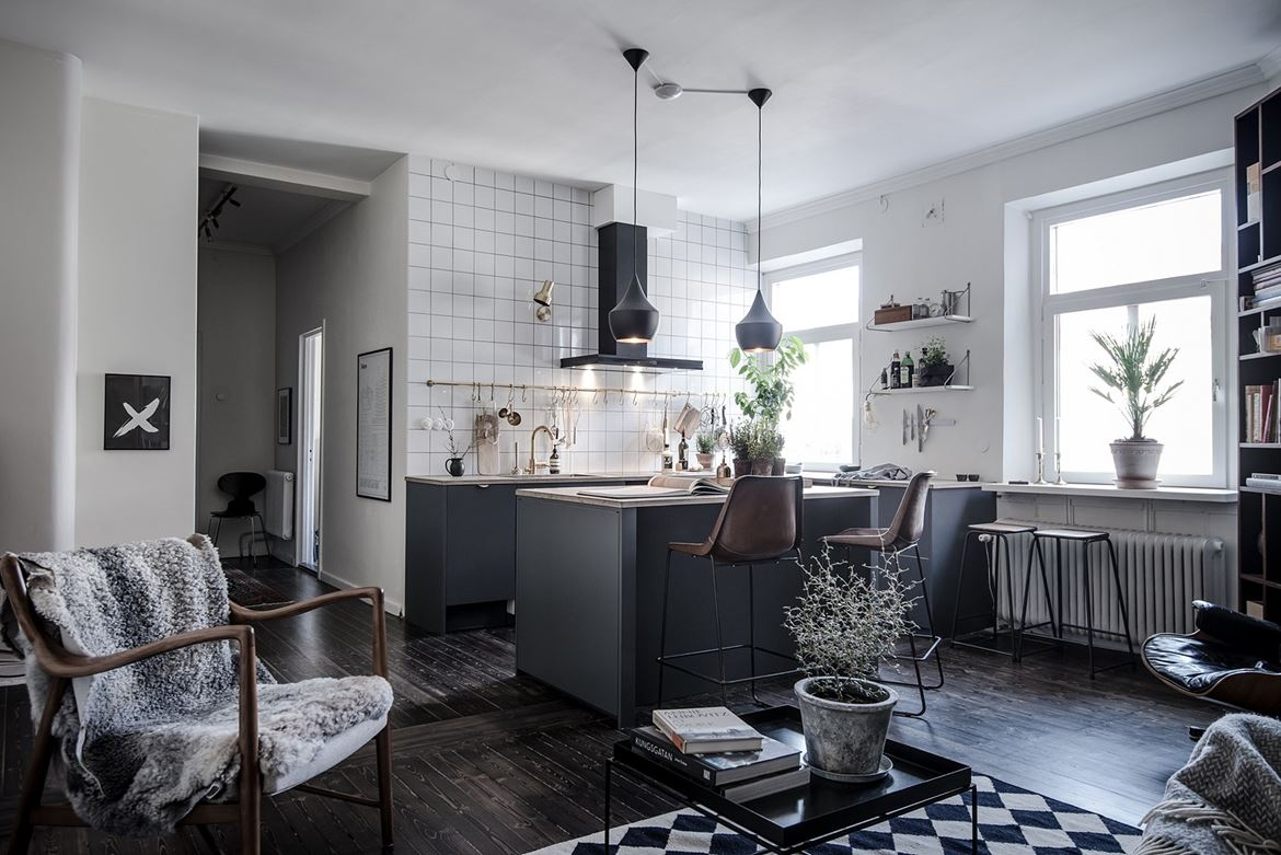 The perfect kitchen  COCO LAPINE DESIGNCOCO LAPINE DESIGN