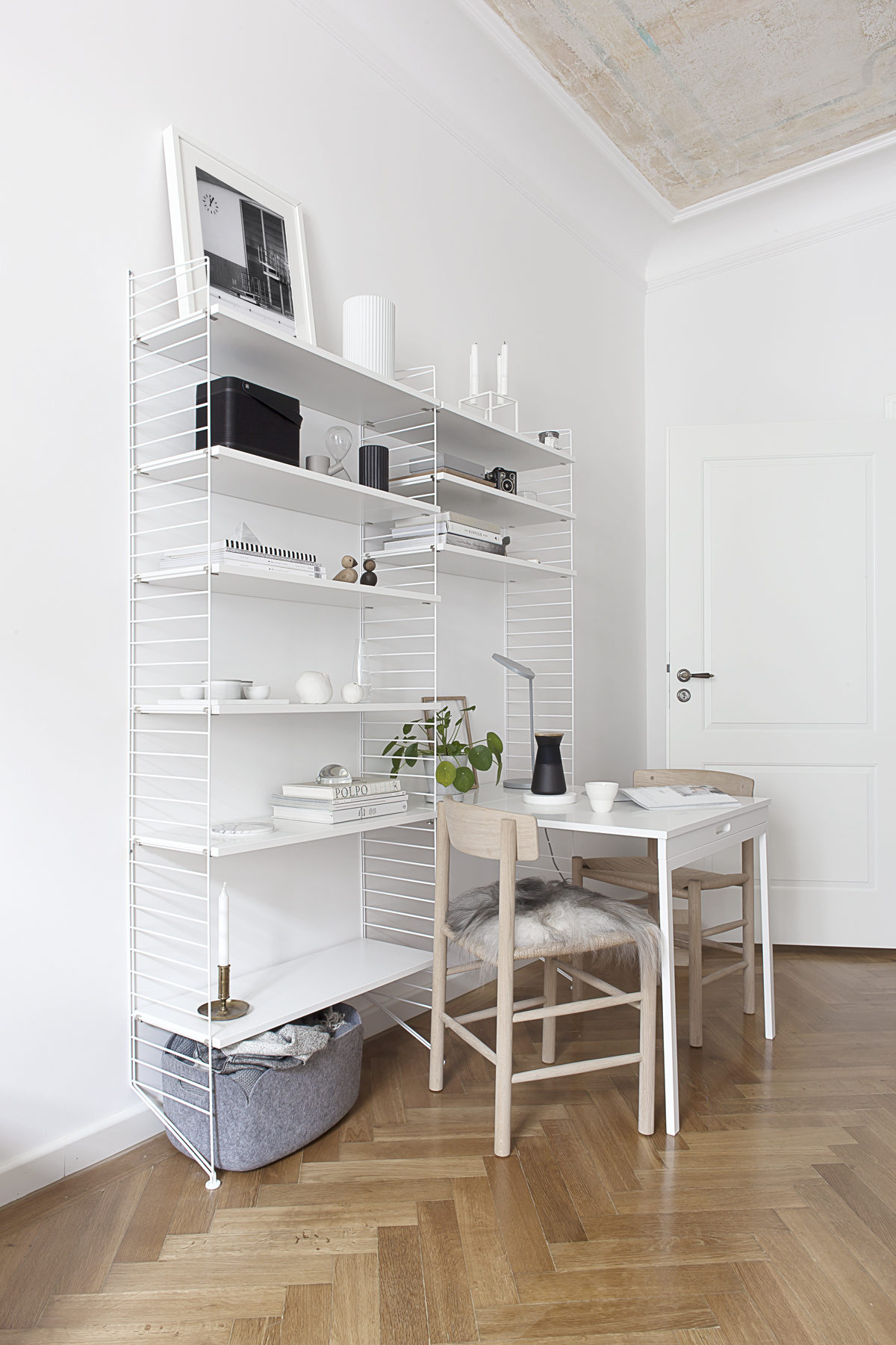 white folding chairs christopher knight home chair string system in our living room - coco lapine designcoco design