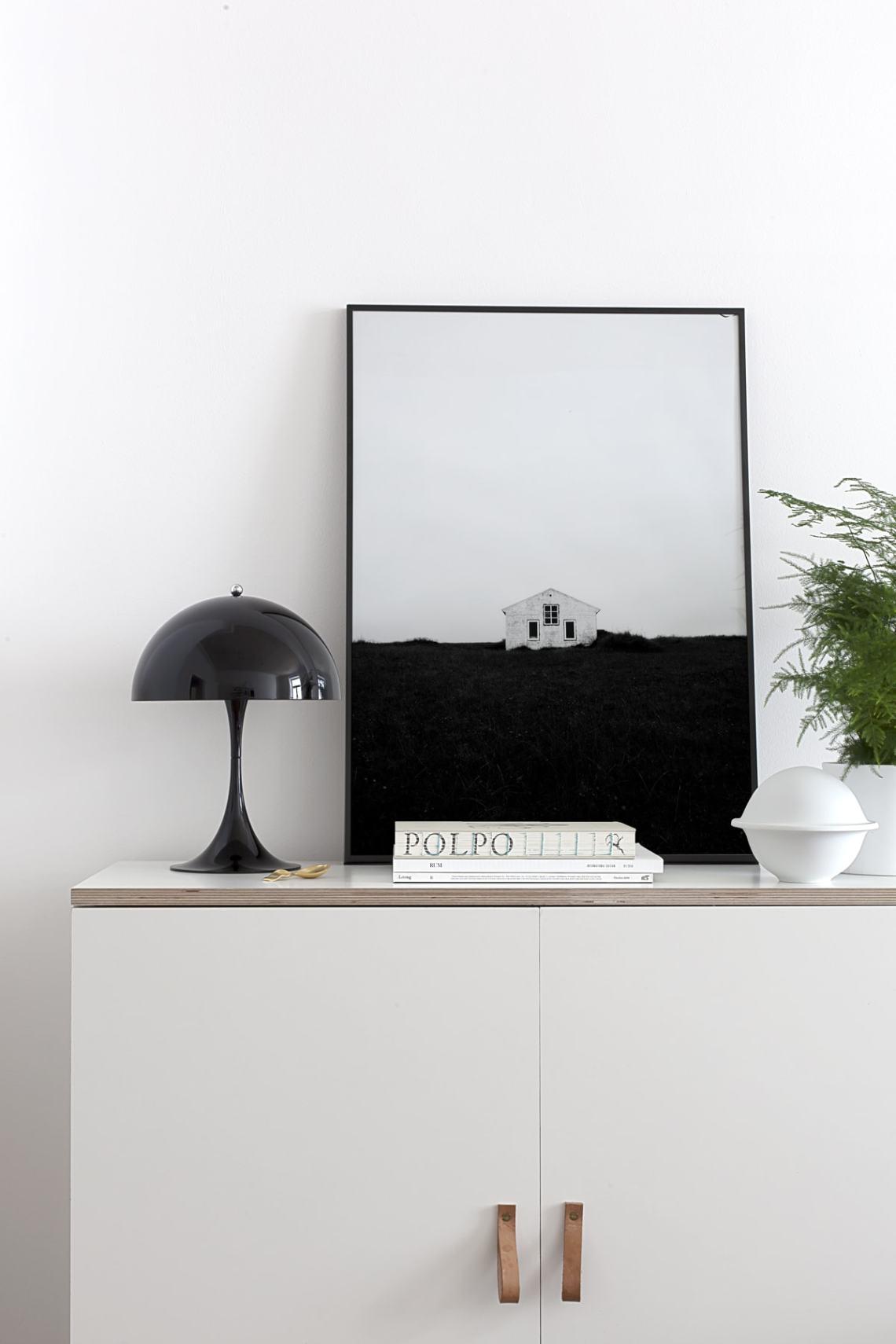 panthella mini from louis poulsen coco lapine designcoco lapine design. Black Bedroom Furniture Sets. Home Design Ideas