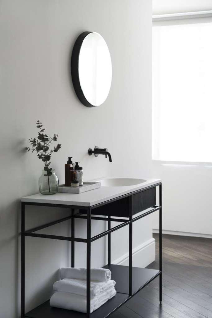 Frame by Norm - via Coco Lapine Design