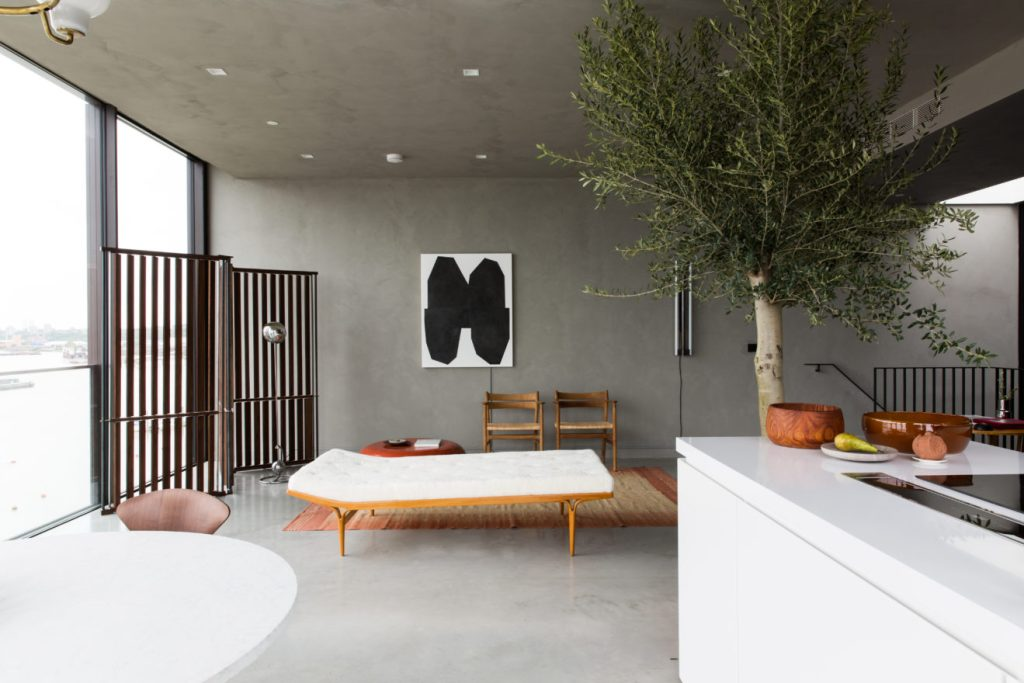 Cereal Home London - via Coco Lapine Design blog