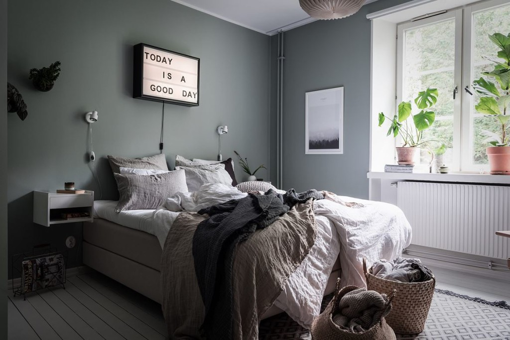 Cozy and inviting home  COCO LAPINE DESIGNCOCO LAPINE DESIGN