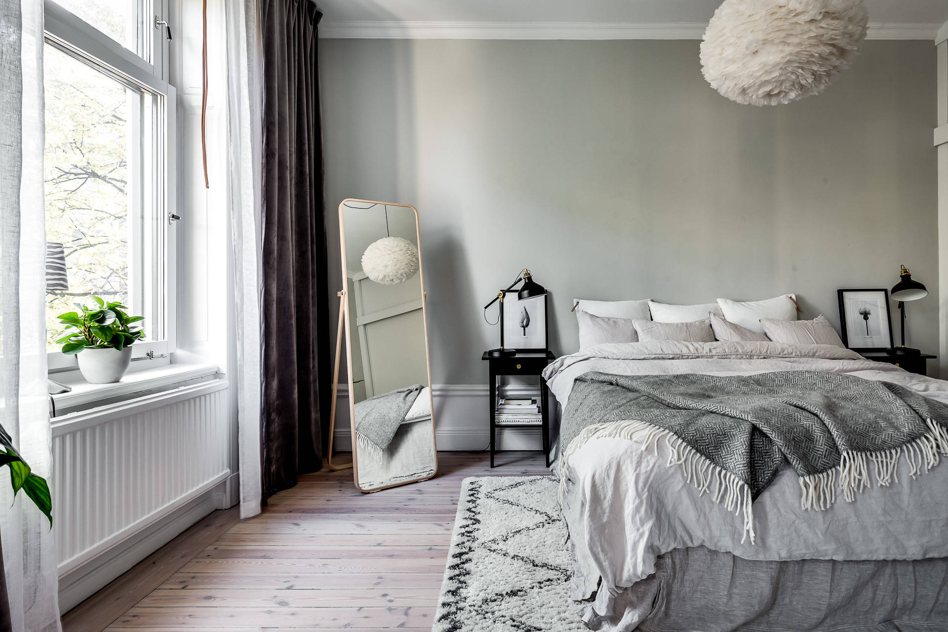 How To Redecorate With Sage Green For 2018 Stylecaster