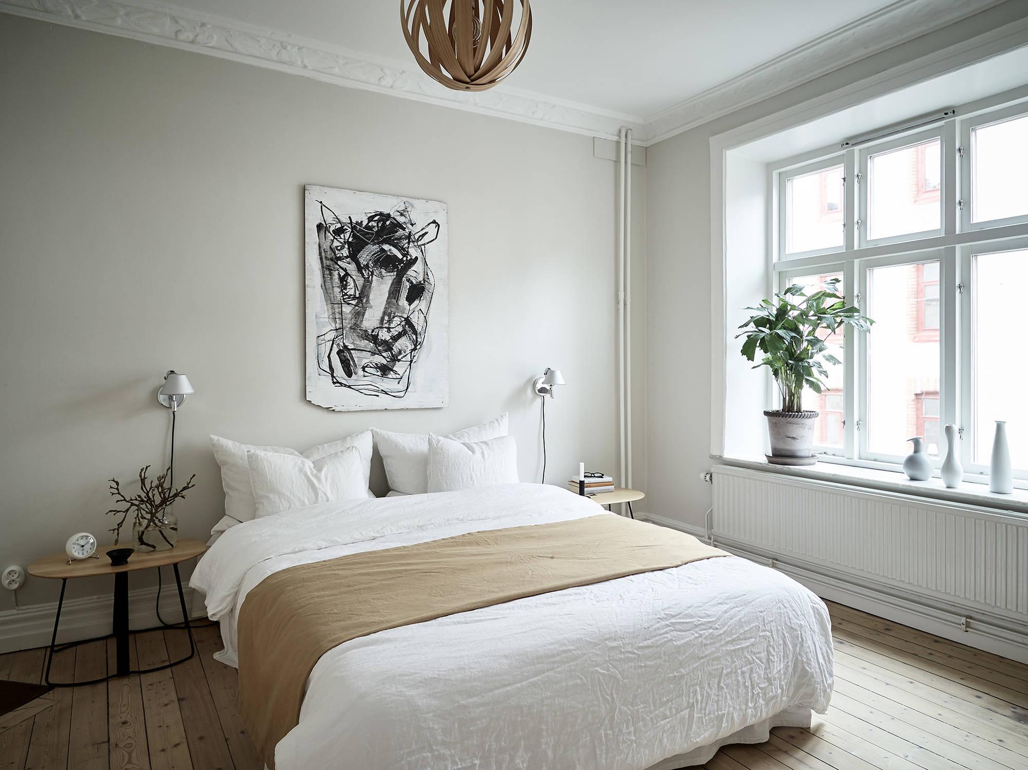 A Cozy Home With Greige Walls Coco Lapine Designcoco