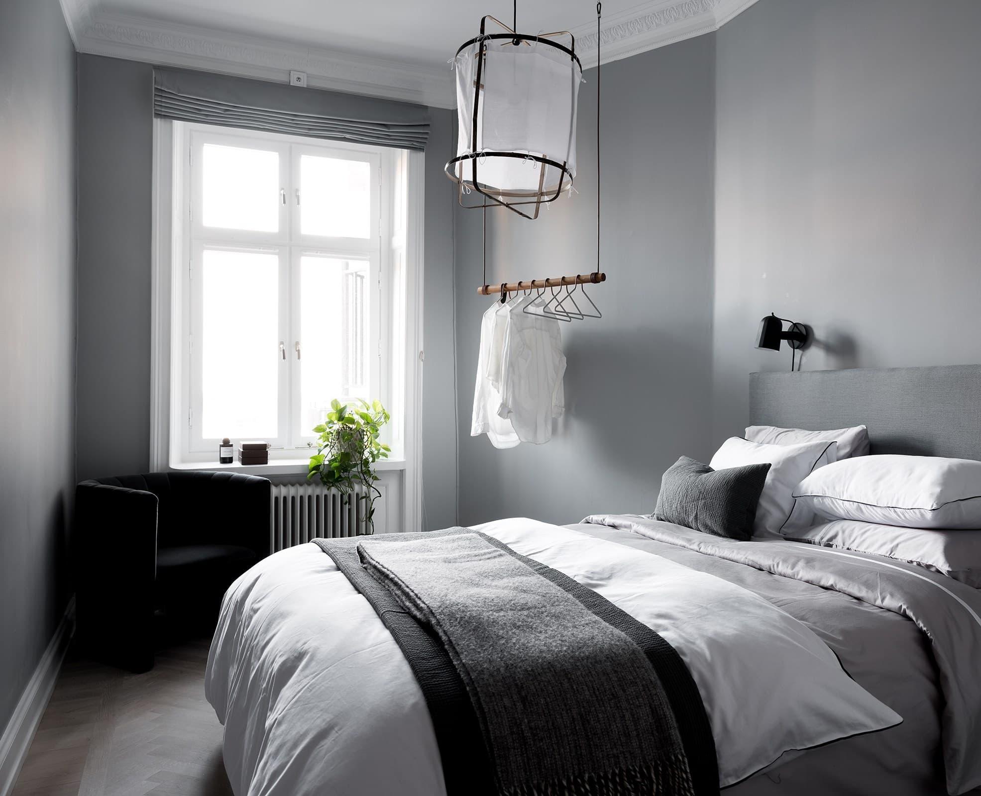 10 Inspiring Grey Bedroom Walls Coco Lapine Designcoco Lapine Design
