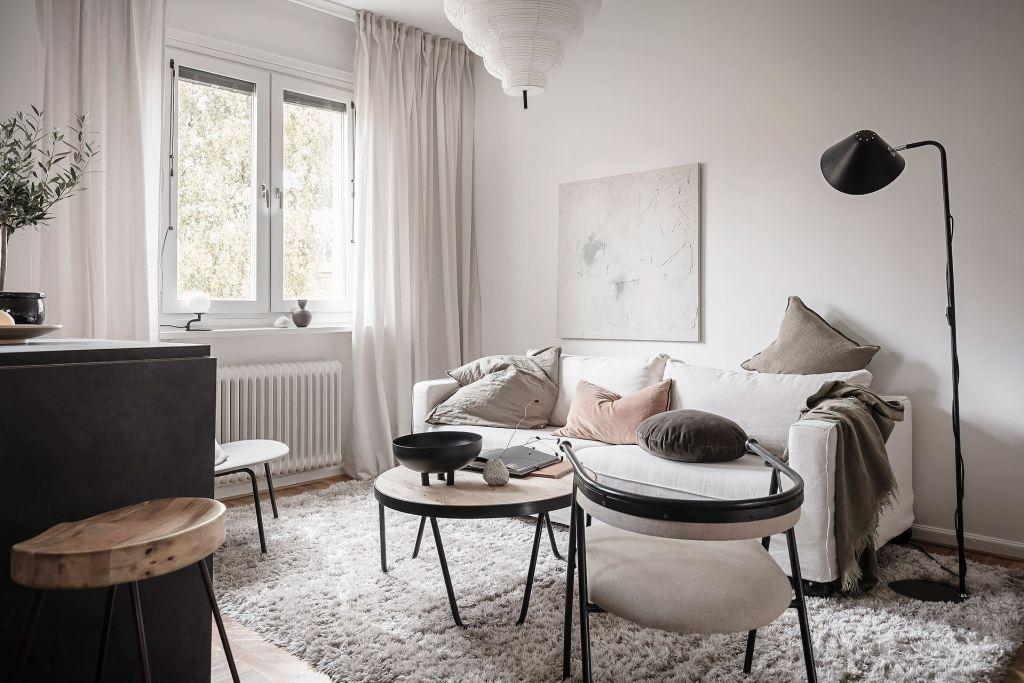 Small and cozy studio home