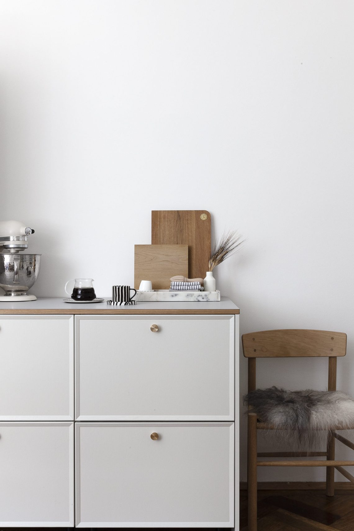 Updating my Ikea kitchen with Reform