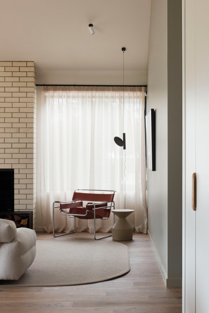 Retreat Residence in Melbourne