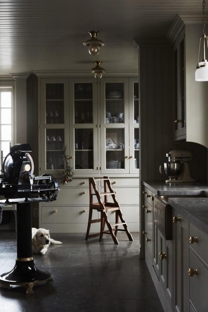 Mia Sahlin's beautiful Swedish home