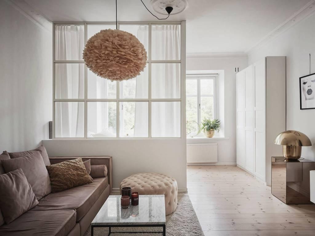 Elegant studio home