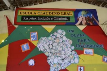Escola Claudino Leal