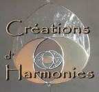 Logo Créations d'Harmonies