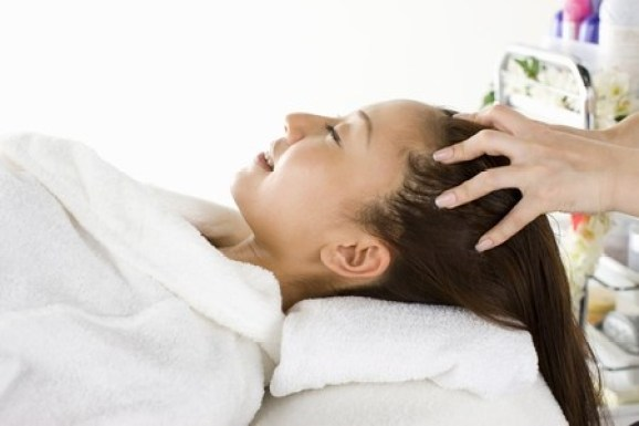 Coconut Oil Scalp Treatment - Dandruff, Dry Scalp, Oil Scalp