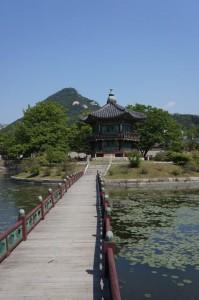 Trip to Seoul
