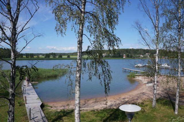 Sauvo, Finland. Photo: Eeva Routio.
