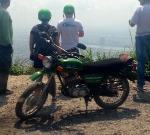 Hoi An Motorbike Adventure Tour