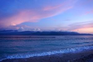Gili Trawangan, Lombok, Indonesia. Photo: Eeva Routio.