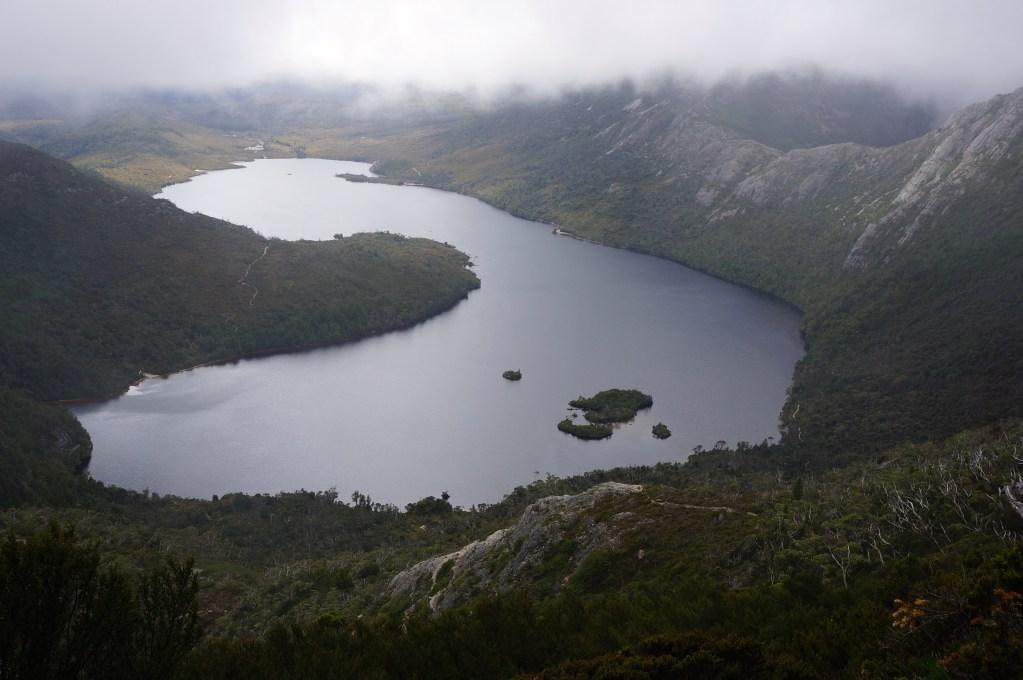 Cradle Mountain, Tasmania, Australia. Photo: Eeva Routio.