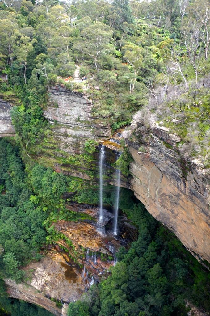 Blue Mountains, NSW, Australia. Photo: Eeva Routio.