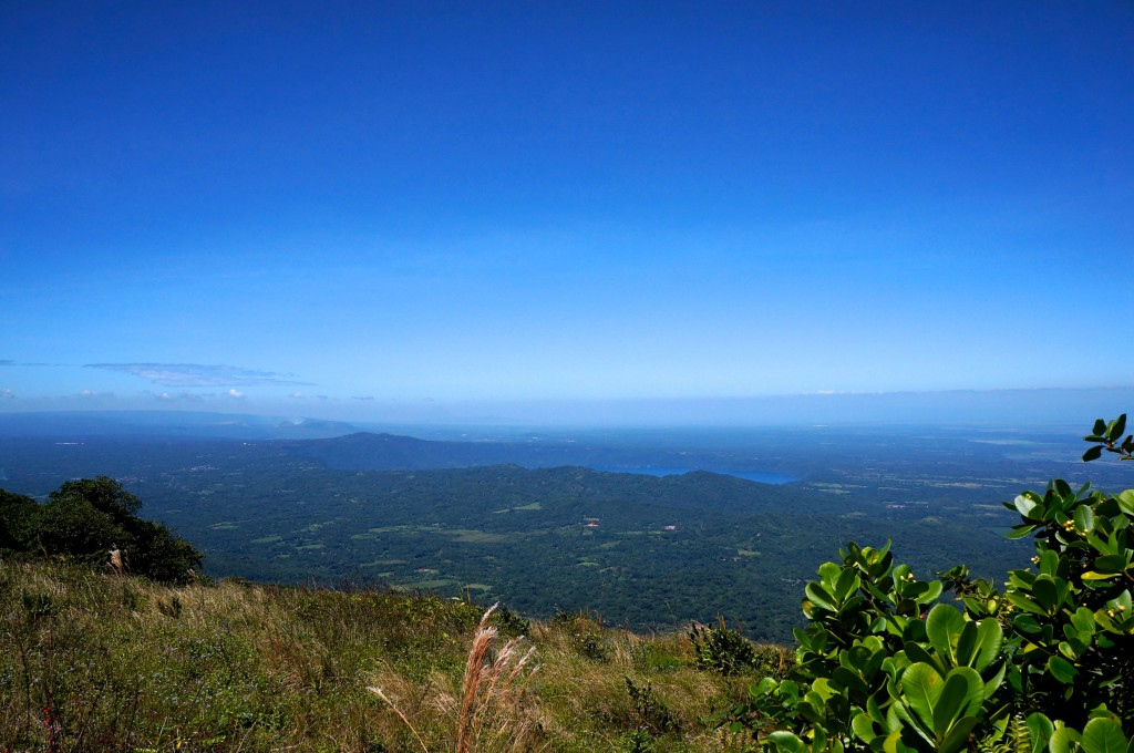 Nicaragua Itinerary and Highlights. View from Mombacho Volcano, Nicaragua. Photo: Eeva Routio.