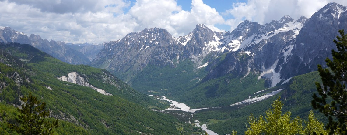 Albanian Alps: Why You Need To Go There NOW