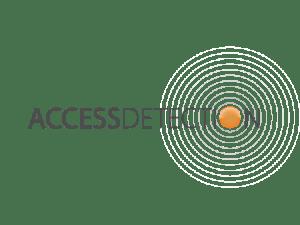 Access Detection Logo Design