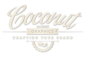 Coconut Graphics - Sydney Design Agency