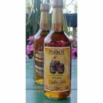 3 Barrel Rum (Belize) 1L