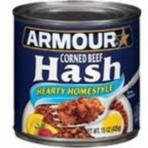 Armour Corned Beef Hash