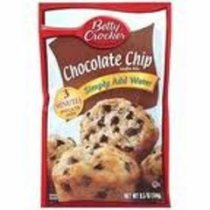 Betty Crocker Muffin MixChocolate Chip
