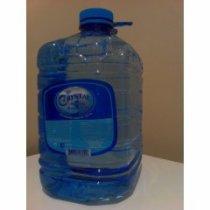 Bottled Water (gallon) Case of 4
