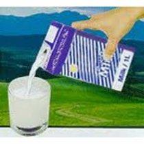 Boxed 2% UHT Milk